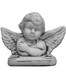 Aniołek na świeczki light