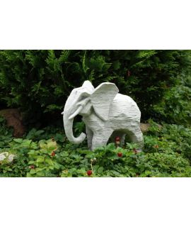 słoń do betonu