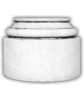 Skromna duża baza kolumny